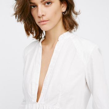 Free People With You Tunic