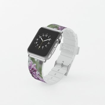 Lilac Purple Apple Watch Band (42mm) by VanessaGF | Casetify