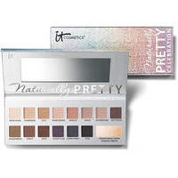 Naturally Pretty Celebration Matte Luxe Transforming Eye Shadow Palette