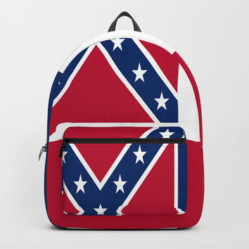 Flag of mississippi-flag of mississippi,south,Mississippian,usa, america,jackson,gulfport,Southaven Backpacks by oldking