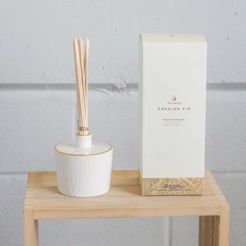 Frasier Fur Ceramic Reed Diffuser