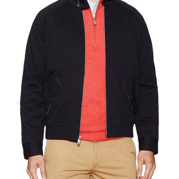 New Canaan Cotton Jacket