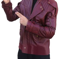 Star Lord Guardians Of The Galaxy Vol 2 Jacket - Best Selling
