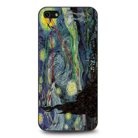 The Starry Night Star Wars iPhone 5 | 5S case