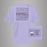Ladies are Belles (Multiple Colors) - Southern Fried Cotton