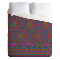 Aimee St Hill Multi Decorative Duvet Cover