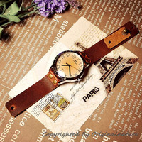 Womens Wrist Watch (WAT0024)