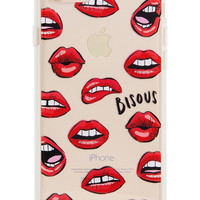 Sonix Bisous iPhone 7 Case