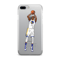KEVIN DURANT CUSTOM IPHONE CASE