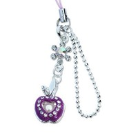 Charms for cell phone (CHM-1684PP)