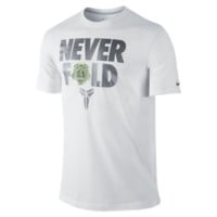 "Nike Kobe ""Never Fold"" Men's T-Shirt"