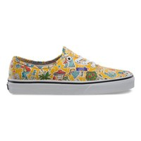 Vans Liberty Authentic (wonderland/true white)