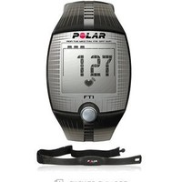 Polar FT1 Heart Rate Monitor (SMALL)