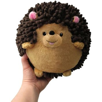 Squishable Mini Happy Hedgehog 7""