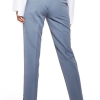 Topshop Tailored Cigarette Trousers | Nordstrom