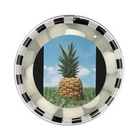 Pineapple - wowpeer chewing gum favors