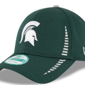 ESBON NCAA Michigan State Spartans Speed 9Forty Adjustable Hat