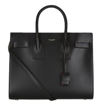 Saint Laurent Small Smooth Sac De Jour Bag | Harrods