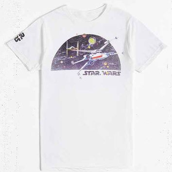 Star Wars Galaxy Chase Tee