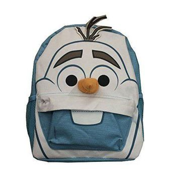 "BackPack 12"" Disney Frozen Olaf  Licensed 4065"