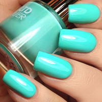 Floss Gloss Wet Nail Polish