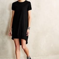 Keket Tunic Dress by Marrakesh Black