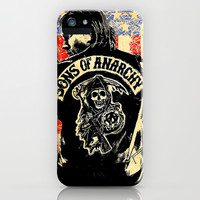 SOA iPhone & iPod Case by BESTIPHONE5CASESHOP