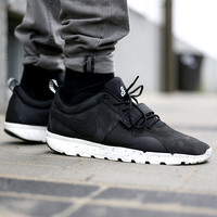 Sweetsoles – Nike ACG Trainerendor - Black (by ascoyne)