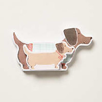 Anthropologie - Dachshund Sticky Notes