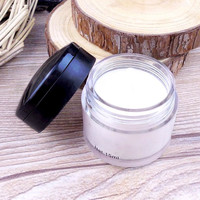 Face Concealer Makeup Primer Invisible Pore Wrinkle Cover Pores Concealer Foundation Base Maquiagem Make Up