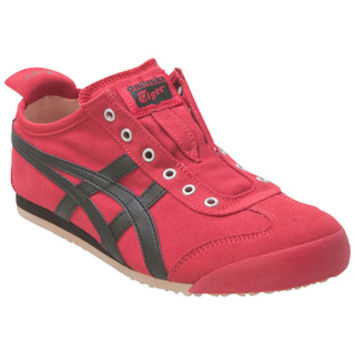 Onitsuka Tiger Mexico 66 Slip On Red Red Sneaker