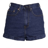 Haute Shorts - Shop