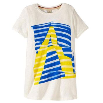 ONETOW Scotch & Soda Boys Printed T-shirt