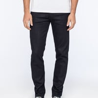 A Gold E Slim In Richmond Mens Slim Jeans Navy  In Sizes