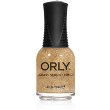 Orly Nail Lacquer - Prisma Gloss GOLD - #20708