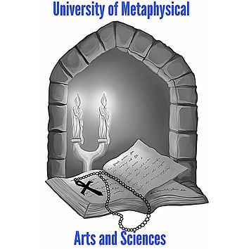 Doctorate in Metaphysical Arts and Sciences