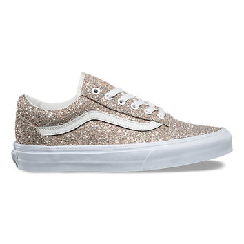 Chunky Glitter Old Skool | Shop At Vans