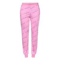 Casual Pants Women - Moschino Online Store