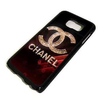 CHANEL Logo Samsung Galaxy S3 S4 S5 S6 Edge, Mini, Note 1 2 3 4, Tab Case Cover