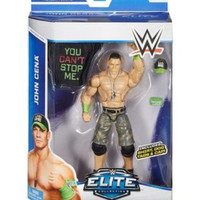WWE Elite Series 34 John Cena