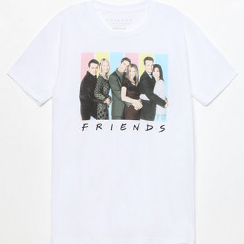 Friends T-Shirt at PacSun.com