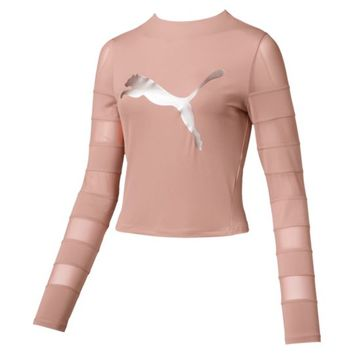 Strapped Up Women's Top, buy it @ www.puma.com