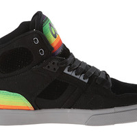 Osiris NYC83 VLC Black/Grey/Ponch - Zappos.com Free Shipping BOTH Ways