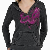 Fox Opulent Sweatshirt - Women's Sweatshirts | Buckle