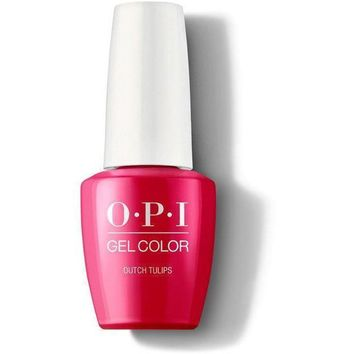 OPI GelColor - Dutch Tulips 0.5 oz - #GCL60