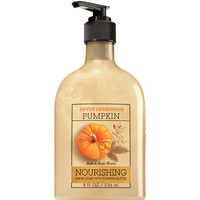 Sweet Cinnamon Pumpkin Hand Soap with Pumpkin Butter | Bath And Body Works