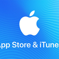 App Store & iTunes Gift Card by Email