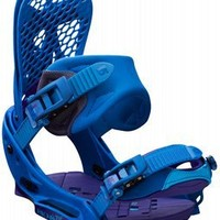 Burton Escapade EST Snowboard Bindings Winter Blues 2013 - Women's