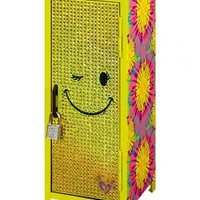 Bling Smile Mini Locker | Girls Room Decor Beauty, Room & Toys | Shop Justice