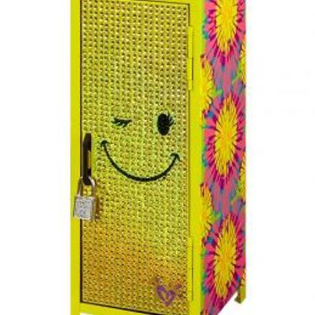 Marvelous Bling Smile Mini Locker Girls Room From Justice Download Free Architecture Designs Rallybritishbridgeorg